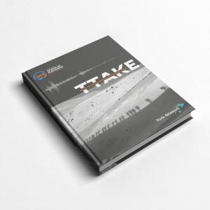 Türk Telekom-TTAKE Katalog Tasarımı