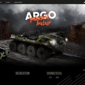 Argo-Tasarım, Yazılım
