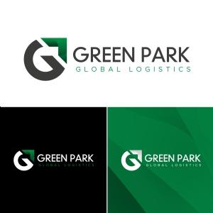 Green Park-Logo Type