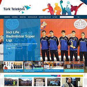 Türk Telekom-Tasarım ,Yazılım