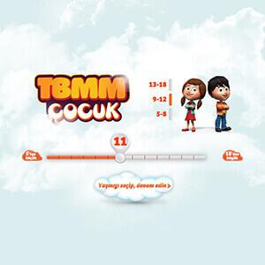 TBMM-Yazılım