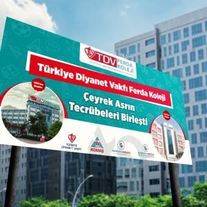Türk Telekom-Yarışması Afiş Tasarımı