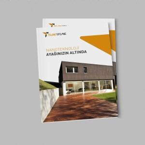 Torkstone-Katalog Tasarım