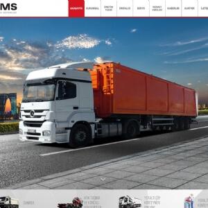EMS Makina-Tasarım Yazılım