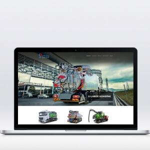 Pios Mühendislik-Web Tasarım-Yazılım