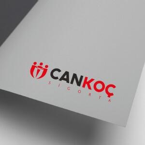 Cankoç Sigorta-Logo Type