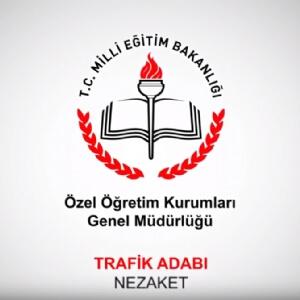 Milli Eğitim Bakanlığı-Trafik Adabı Kamu Spotu