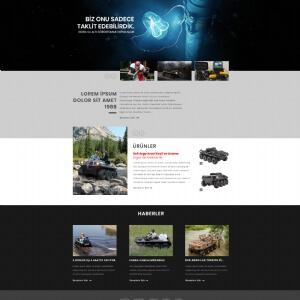 Argo-Gigra Web Tasarım, Yazılım