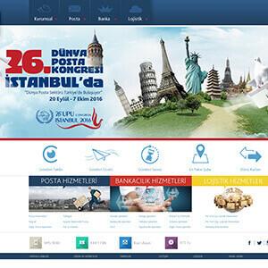 PTT-Banner Tasarımları