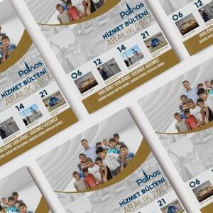Patnos Belediyesi-Katalog Tasarımı