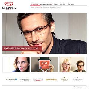 Stepper Turkey-Tasarım Yazılım
