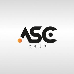 ASC Grup-Logo Type