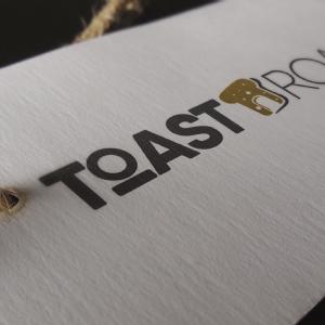 Toast&Roast-Kurumsal Kimlik