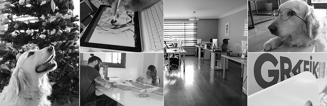Ajans365 Creative Studio