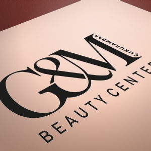 GM Beauty Center-Logo, Concept